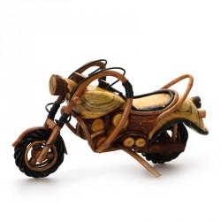 Motorka - střední