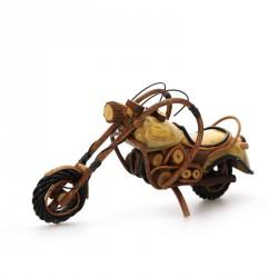 Motorka - velká