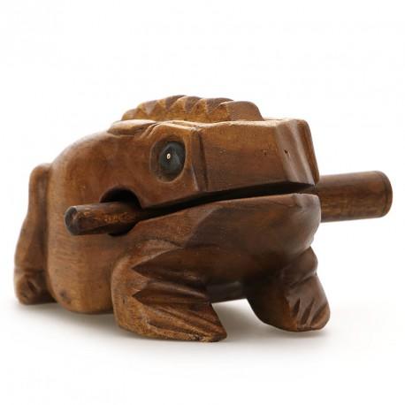 Kuňkající žába - velikost 7