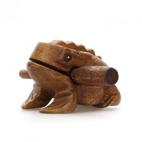 Kuňkající žába - velikost 5