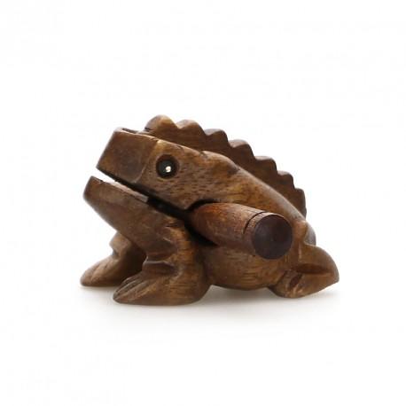Kuňkající žába - velikost 4
