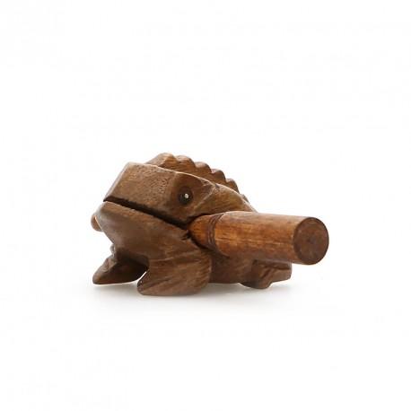 Kuňkající žába - velikost 3