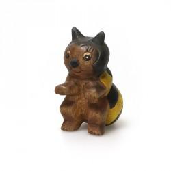 Stojící Včela