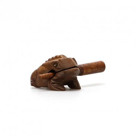 Kuňkající žába - velikost 2