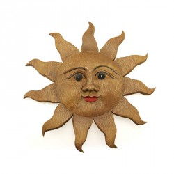 Slunce - 29 cm
