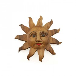 Slunce - 20 cm