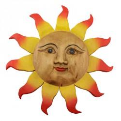 Barevné slunce - 29 cm